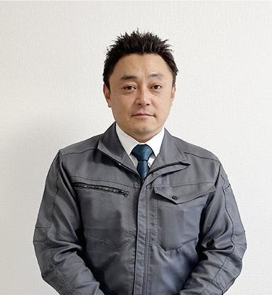 ATAGO アタゴ空調設備株式会社 代表取締役社長 野田 慎二