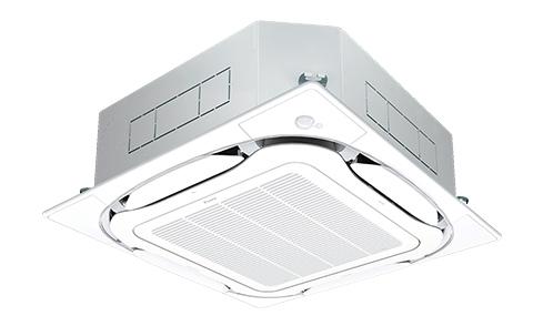 業務用エアコン 4方向 天井カセット形