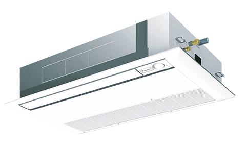 業務用エアコン 1方向 天井カセット形
